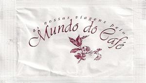 Mundo do Café - Açúcar Mascavado (e.v.)