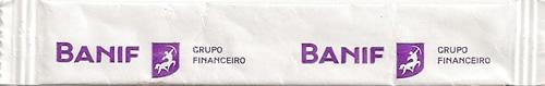 Stick - Banif Grupo Financeiro