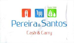 Pereira & Santos - Cash&Carry II