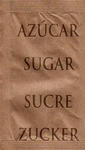 Delta - Açúcar Mascavado (papel pardo / e.v.)