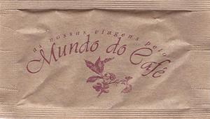Mundo do Café - Açúcar Mascavado (papel pardo / e.v.)