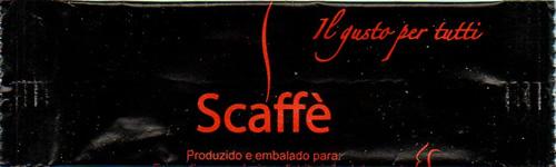 Stick Scaffè - Il gusto per tutti