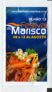 Festival do Marisco Olhão 2012