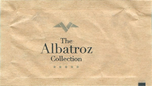 The Albatroz Collection (papel pardo)