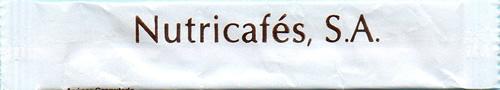Stick - Nutricafés S.A. ( sem gramagem)