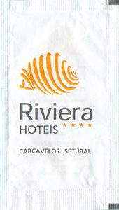 Riviera Hoteis ( sem gramagem)