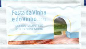 Borba - Festa da Vinha e do Vinho 2012