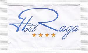 Hotel Raga - Torrié