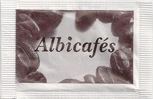 Albicafés (impressor Ee)