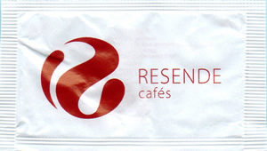 Cafés Resende (branco)