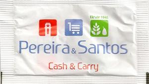 Pereira & Santos - Cash&Carry III