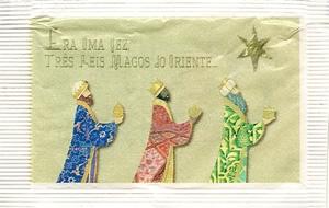 Camelo - Natal/Reis Magos