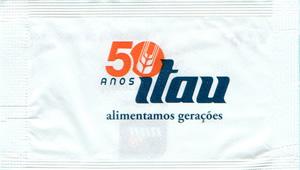 50 Anos ITAU