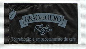 Grão de Ouro (Preto e Cinzento)