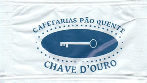 Cafetarias Pão Quente - Chave D'Ouro