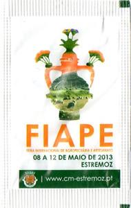 FIAPE 2013 - Estremoz
