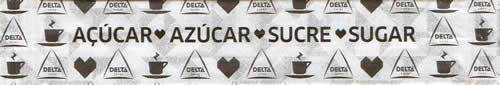Stick Açúcar Sucre Sugar (Nova Imagem)
