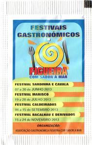 Festivais Gastronómicos 2013 - Figueira da Foz