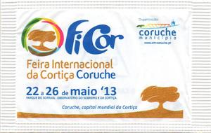 FICOR - Feira Internacional da Cortiça 2013