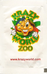 Krazy World Zoo - II