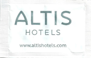 Altis Hotels (2013)