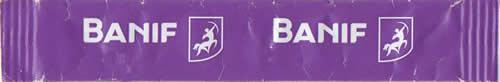 Banif - Stick Lilás