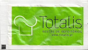 Totalis ( verde - símbolo Delta à direita )