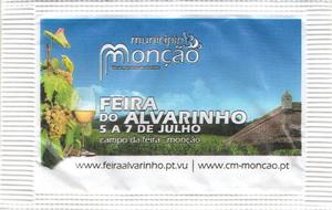 Feira do Alvarinho 2013 - Monção