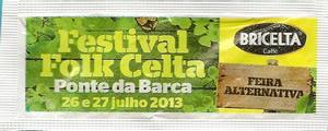 Festival Folk Celta - Ponte da Barca