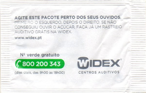 Widex - Centros Auditivos