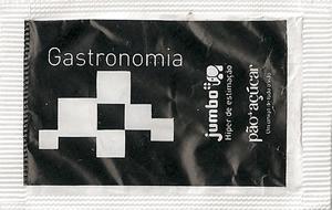 Gastronomia - Jumbo/Pão de Açúcar (2013)