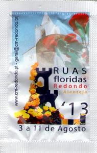 Redondo - Ruas floridas 2013