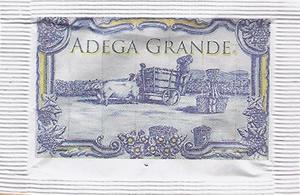 Adega Grande / SANER