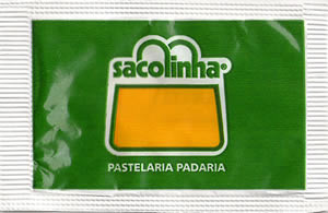 Sacolinha - Pastelaria Padaria (2013)