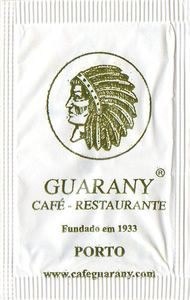 Guarany - Café Restaurante (2013)
