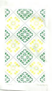 Mercearia Pena (Azulejo Amarelo/Verde)