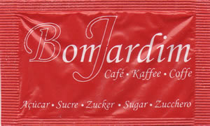 BomJardim café