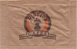 Mabuba cafés - 2013