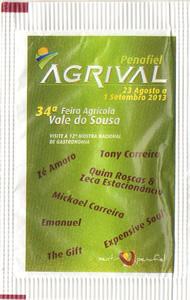 Agrival 2013 - Penafiel