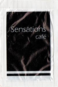 Sensations Café (preto)