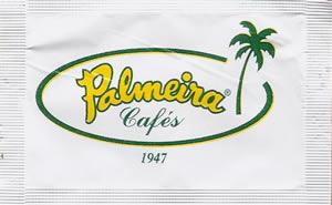 Palmeira Cafés ( Branco - 5/7 g )