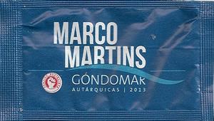 Marco Martins - Autárquicas Gondomar 2013