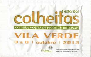 Festa das Colheitas 2013 - Vila Verde
