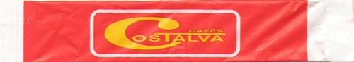 Stick Costalva Cafés ( 4/6g )