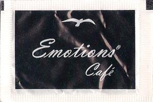 Emotions Café (preto)