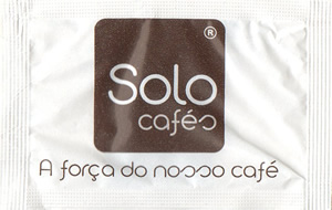 Solo Cafés - A força do nosso café