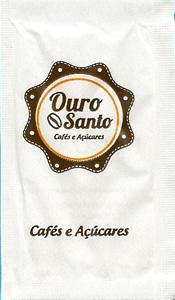 Ouro Santo - Cafés e Açúcares