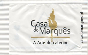 Casa do Marquês - Catering (2013)