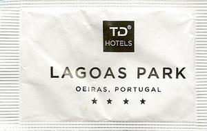 Lagoas Park ( TD Hotels )