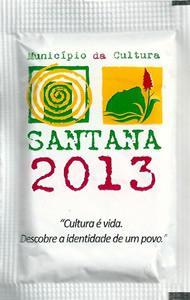 Santana 2013 - Município da Cultura